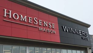 8 - Winners et Homesense